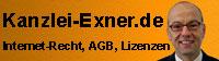 Kanzlei-Exner.de - Homepage